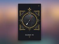 Compass - DoD 2019 Challenge 01