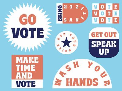 Vote democracy voice freedom 2020 america politics political election vote
