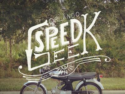 Orlando Speed Geek