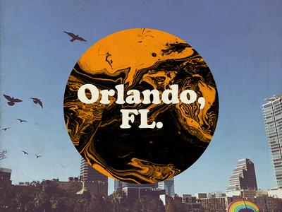 Orlando, FL.