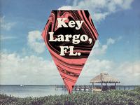 Key Largo, FL.
