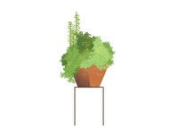 Plant Stand 3