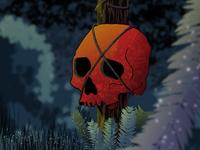 Spooky Jungle