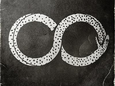 Ouroboros occult illustration myth legend serpent snake ouroboros