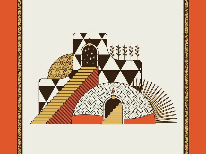 Desert Home 02