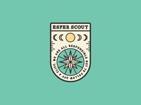 Esper Scout Patch