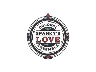Colonel Spankies Love Ensemble