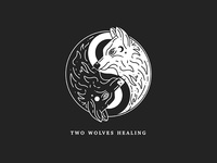 Two Wolves Healing