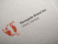 Renegade Brand Identity