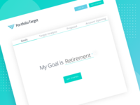 Robo Advisor Application Design