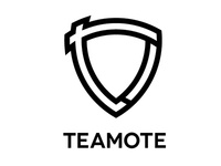 Teamote Logo