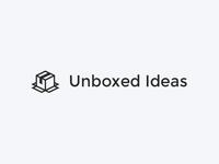 Unboxed Ideas Logo Concept