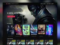 Critics Homepage