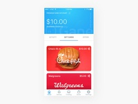 Gane iOS App