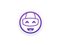 CryptoMod.io Logo