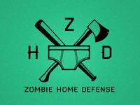 Zombie Home Defense