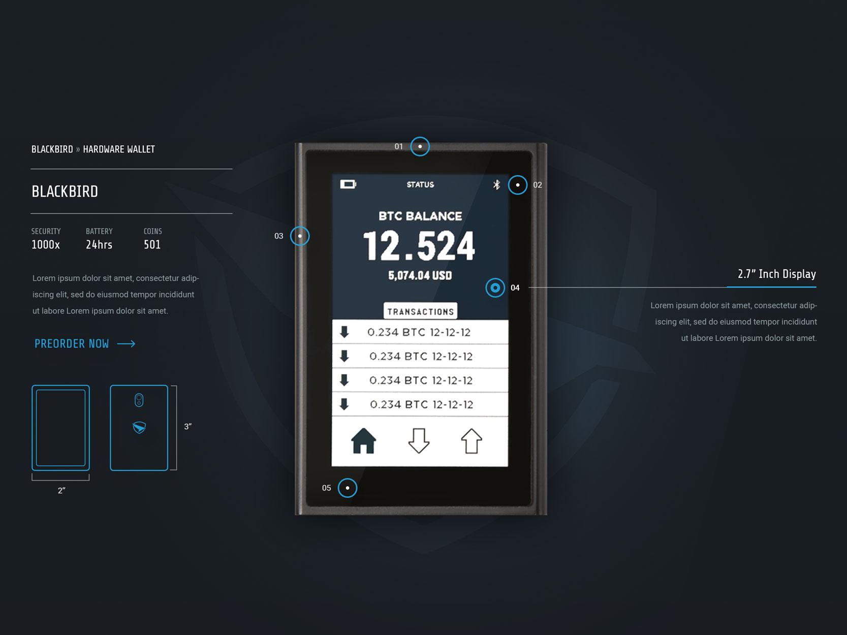 PBR: App Suite 5