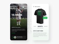 Austin FC Mobile App