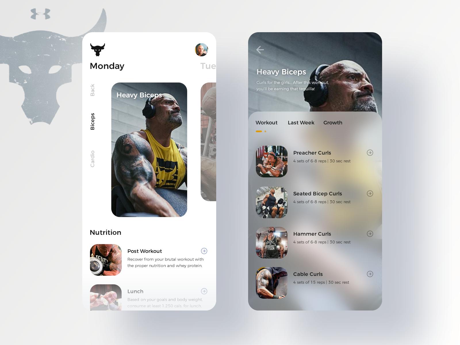 PBR: App Suite 2