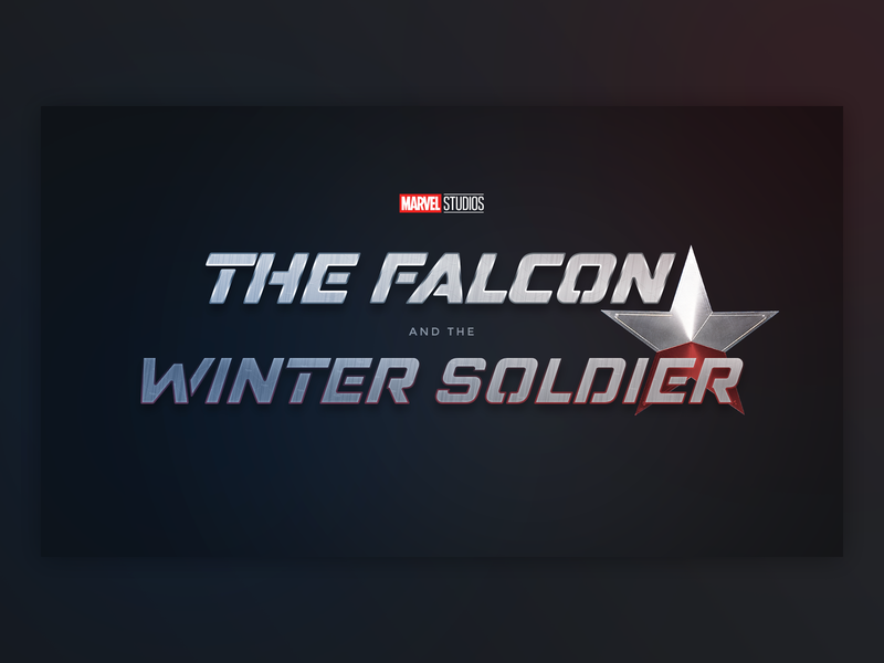 The Falcon and the Winter Soldier Logo