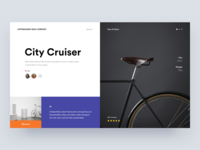 Copenaghen Bike Company 🚲