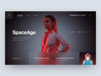 SpaceAge 🖖🏼