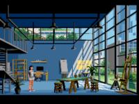 Pixel Art Academy — Art Studio