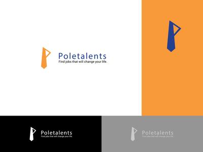 Poletalents Logo