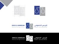 DE Lawyer – Law firm Logo