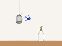A little birdie told me.