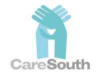 CareSouth 'Hands' Logo
