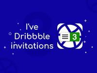 There  Dribbble Invite