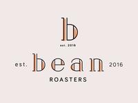 Bean Logo + Mark