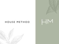 House Method Logo
