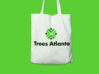 Trees Atlanta Logo Option