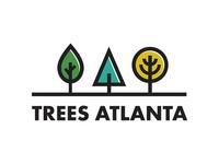 Trees Atlanta Logo