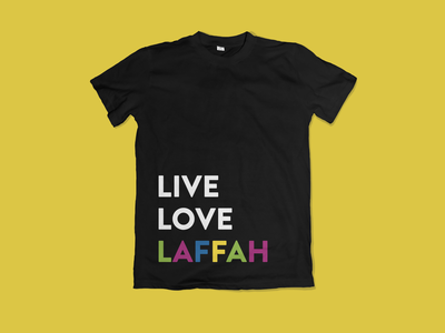 YAFO Shirts mediterranean branding restaurant clothing shirt tshirt