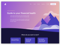 Guide to Financial Health