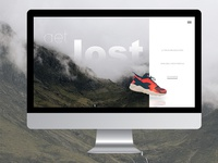 Landing Page - Daily UI - 003