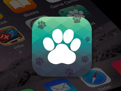 App Icon - Daily UI - 005 icon app 005 ui daily dailyui