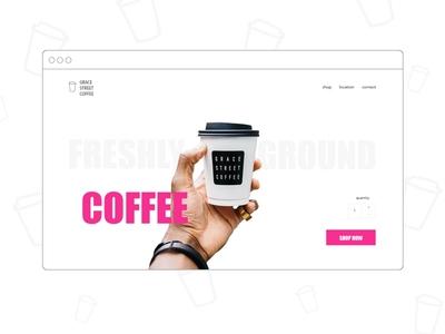 E-Commerce Shop - DailyUI - 012 webpage e-commerce ecommerce 012 ui dail dailyui