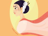 Assam Princess