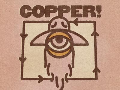 COPPER!