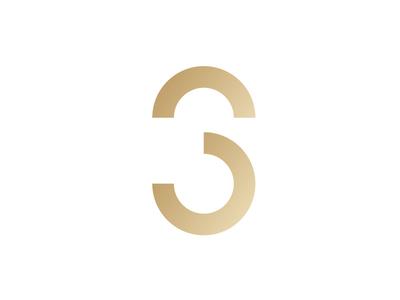S3 Logomark