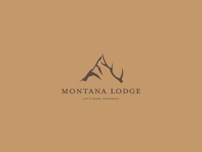 Montana Lodge Logo