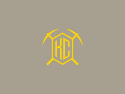 Koempel Culture logo for Roda JC Kerkrade