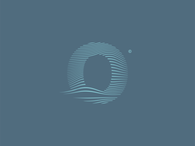 Oceans X Logo