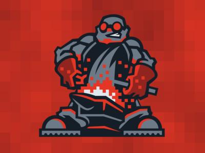 Meet the UP Pixel Blacksmith