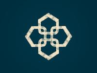 Community Clinic Icon Design