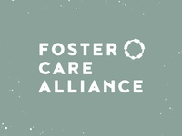 Foster Care Alliance Branding